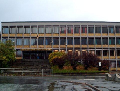 MÅ VERNES: Jeg forutsetter at Narvik kommune sammen med fylkesmyndighetene vil finne en god løsning på fremtidens skolebygg og skolearealer, en løsning som innebærer at vi tar vare på de unike byggene vi allerede har i området, skriver Eli Guneriussen.