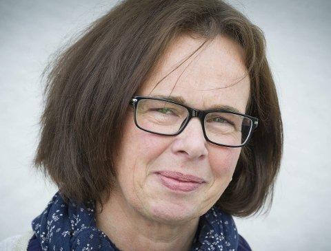 SØKER: Hanne Stolt Wang søker stillingen hun har vikariert i de siste månedene – kommunalsjef oppvekst i Kongsvinger.