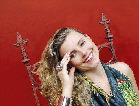 Hanne Tveter slipper sitt sjette soloalbum, og det er båndene til Mexico som slår ut i full blomst på utgivelsen.