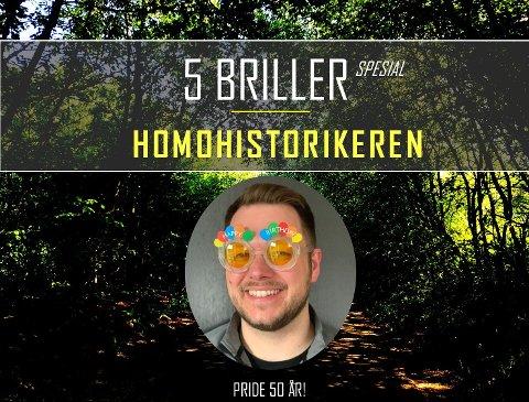 5 Briller