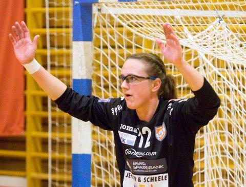 Hanne Frandsen fortsetter karrieren i dansk 1. divisjon.