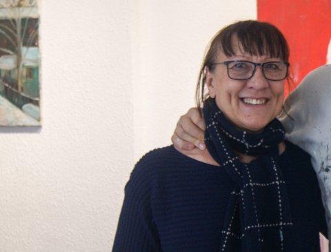 FRITT ORD: - Valget er for meg en etappe mot regjeringsskifte, skriver Dorota Gluch.