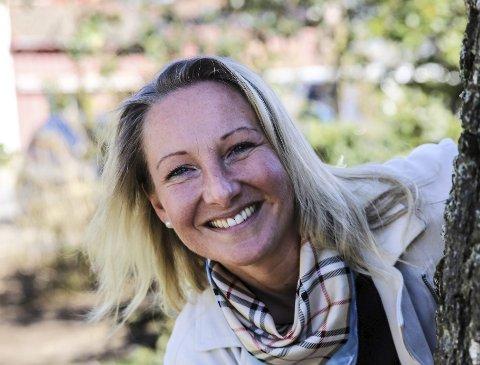 Torhild Grimseth Huseby er nyvalgt leder av Halden Idrettsråd.