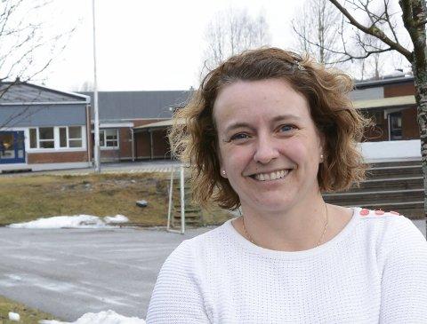 Høring: Kommunalsjef Torill Sandberg inviterer til høring. (ArkivFoto: Elin Frisch Selås)