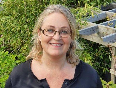 Anna Stina Næss er ny kultursjef i Risør fra 1. juli. – Jeg gleder meg veldig, sier hun.