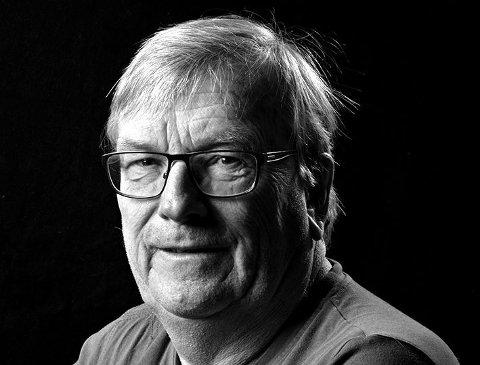 Ole J. Hostvedt, sportsleder i Laagendalsposten.
