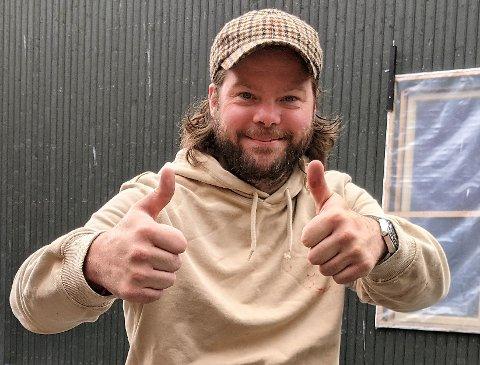 TIPP TOPP: Lokale aktører innen mat, drikke, kultur og miljøfokus samles for å dra i gang en helt ny festival i Tromsø.