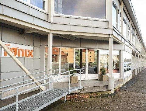 VANT ANBUD: Fønix vant anbudsrunden over iFokus, og forteller at det anbudet de fikk var svært viktig for dem å få
