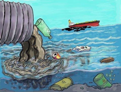 I Nordland er velferden vår bygget på bærekraftig utnyttelse av naturressursene.