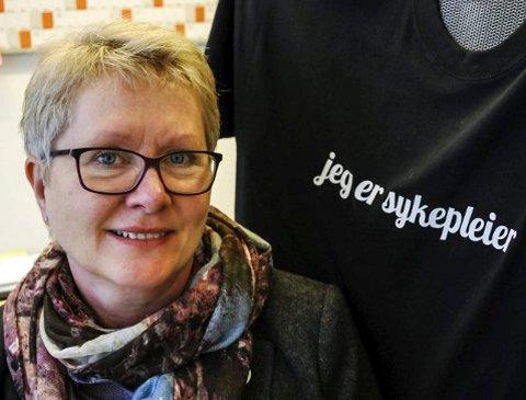 Karen Brasetvik