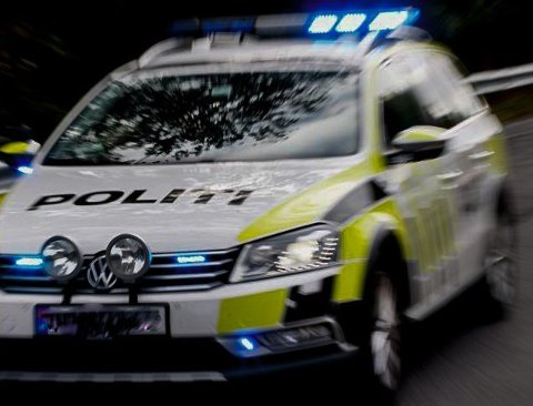 Her kan du lese hva politiet har jobbet med fra torsdag.