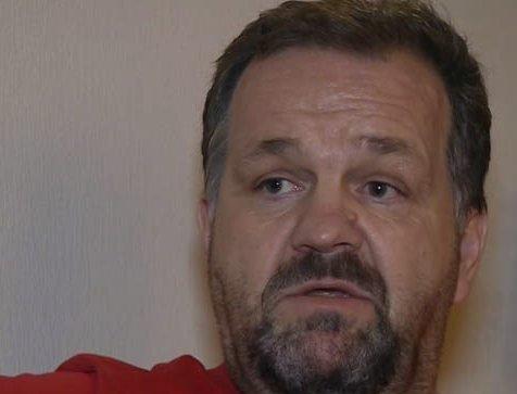 EKTE FISKER: Geir Roger Benonisen (53) er kjent som fiskeren som forholdt seg helt rolig da båten hans fikk store problemer utenfor Lofotodden i 2016.