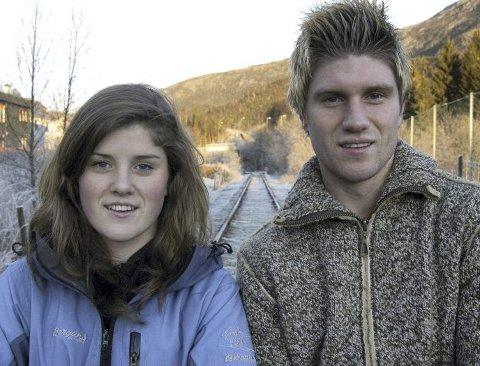 Maren Mjelde og storebror Erik ble begge toppspillere, men lillesøster ble den største stjernen.