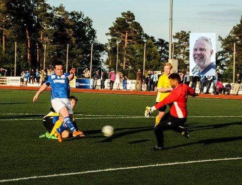 1. august åpnes det for fotballkamper for barn og unge, men ikke for breddeidretten. Petter Langlo (innfelt), hadde håpet at breddefotballen også hadde fått klarsignal.