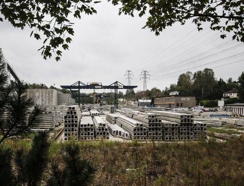 Arbeidstilsynet har avholdt tilsyn etter dødsulykken ved Contiga i august.