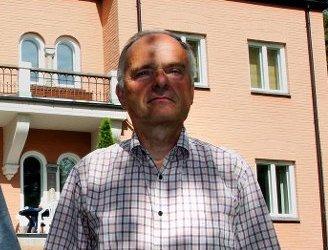 Arild Moe, nestleder ved Fritjof Nansens insitutt.