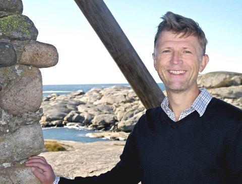 – Vikingskipene er en arv hele verden er opptatt av, sier Håkon Glørstad, som er direktør ved Kulturhistorisk museum.