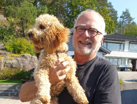 Bjørn Harstad er en av hundeeierne du kan lese mer om under her.