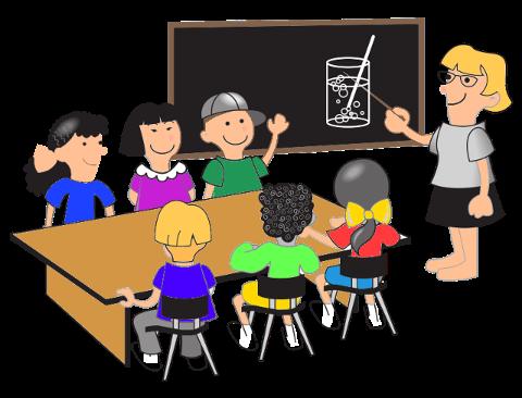 MANGE KVINNER: – Skolen er befolket av småskolekompetanse der det faglige ikke nødvendigvis står så sterkt, sier Per-Erik Berge i dette innlegget.