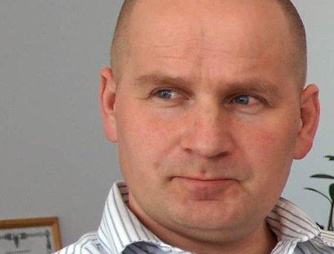 RÅDGIVER: Kjetil Leirbekk.