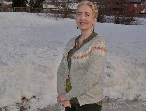 Ann-Merete Haraldsen Lund
