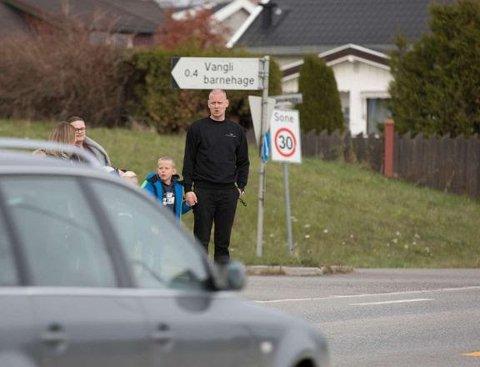 NAF har fått inn over 650 tips om utrygge skoleveier i Norge.