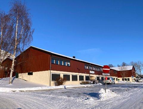 Bekymret: Det er bekymring i Nord-Salten for situasjonen til den videregående skolen i regionen på grunn av det som omtales som stadig nedbygging av tilbudet.