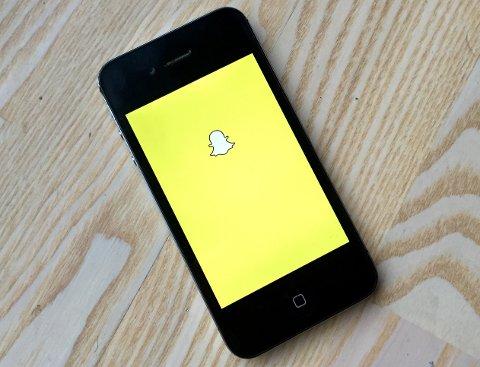 21-åringen som lastet ned og delte 35.000 bilder fra Snapchat er dømt til 120 dagers ubetinget fengsel.