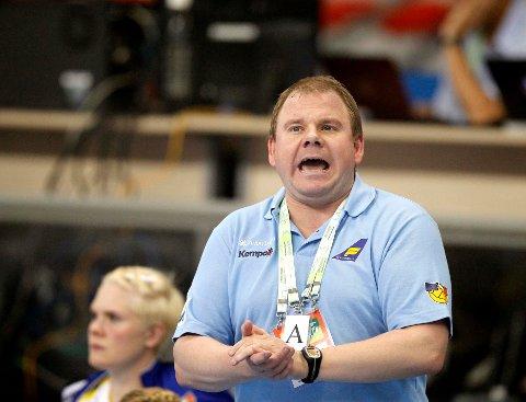 Ágúst Jóhannsson er et navn FBK har på blokka som kandidat som lagets nye trener. Han har en fortid som trener for det islandske kvinnelandslaget.
