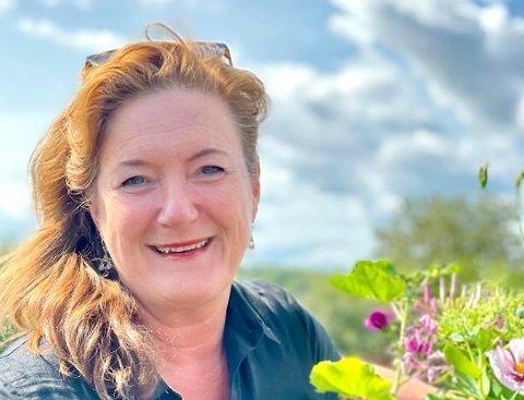 PÅ JAKT ETTER NY LEDER: Styreleder i Horten Næringsforum, Laila Ryvænge, er på utkikk etter en ny daglig leder.