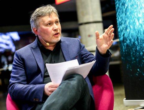 Nordlys har inntil videre valgt å stenge sine kommentarfelt for samisk debatt. Politisk redaktør i Nordlys, Skjalg Fjellheim mener det har blitt en for stor jobb å moderere alle innleggene.