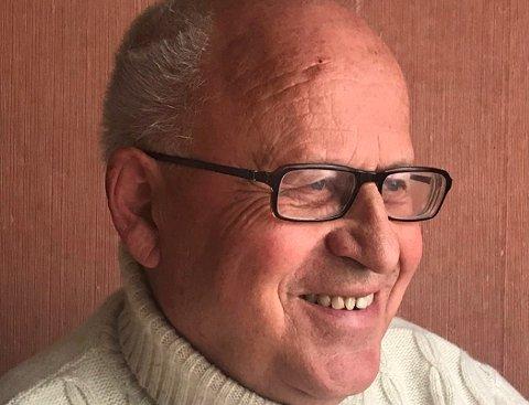 NYVALGT: Gjennom samarbeid mellom de tre minste partiene i kommunestyret har nyvalgt kommunestyrerepresentant Helge Røyne (SV) fått plass også i formannskapet.