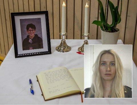 SJELDENHET: Oscar André (15) ble drept av sin adoptivfar tidligere denne høsten. Drap på adoptivbarn er en sjeldenhet i både norsk og internasjonal drapsstatistikk, ifølge drapsforsker Vibeke Ottesen.