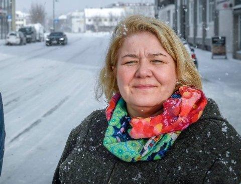 - Det er helt vanlig at vi har krisesenter. Det er opptil flere i Nord-Norge. Mo i Rana er Nord-Norges tredje største by. Det er selvsagt at vi skal ha tilbudet, sier Arbeiderpartiets Elin Dahlseng Eide.