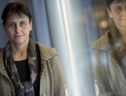 Enstemmig Valgt: Kristin Remme har god støtte, fremholder ledelsen i Buskerud Høyre.