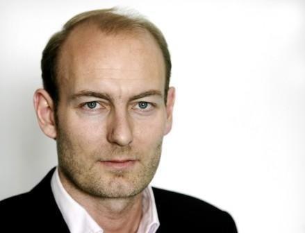 Støtter Olavsdagene: Fritt ord, her ved direktør Knut Olav Åmås, gir 75.000 kroner til Olavsdagenes alliansekonferanse.