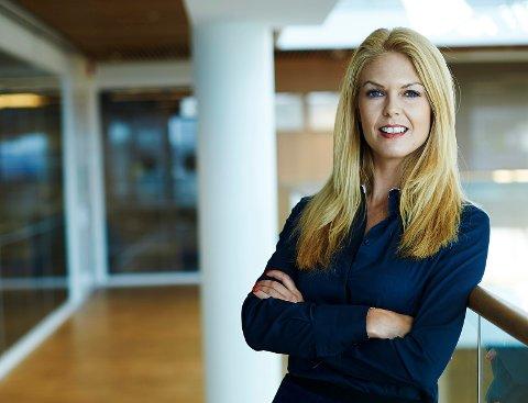 Elin Reitan er forbrukerøkonom i Nordea.