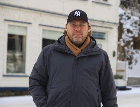 Reagerer: Tidligere ansatt ved Englegård behandlingssenter Jon Åge Ruud var en av dem som varslet statsforvalteren om kritikkverdige forhold. Han reagerer sterkt på Helfos avgjørelse.