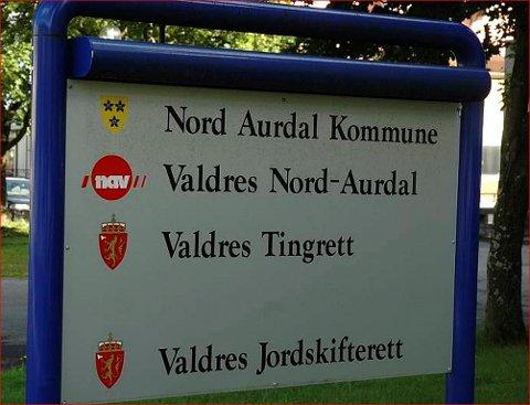 Vekk frå Valdres: Ei utgriing legg opp til at tingretten og jordskifteretten i Valdres skal lokaliserast i Buskerud, nærmare bestemt i Nesbyen.