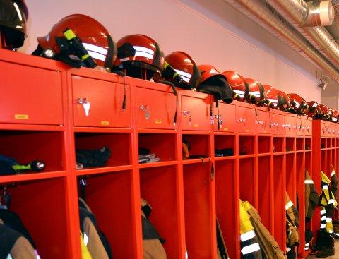Brannvesen: Å ha to brannvesen i Valdres blir dyrare enn å ha berre eit felles.