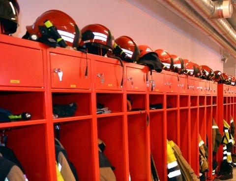 Dialog.Kommunene i Valdres snakker igjen sammen om felles brannberedskap.