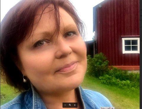 Gleder seg: Sølvi Lemstad Hiller gleder seg over å ha kommet «hjem» til Steigen for å bidra til å utvikle kommunen og til å bli bedre kjent med og samarbeide med både innbyggere og næringsliv.