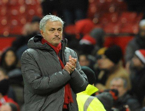 Manchester United og Jose Mourinho har slitt borte de siste ukene. Nå er det Huddersfield borte i FA-cupen, og vi garderer!