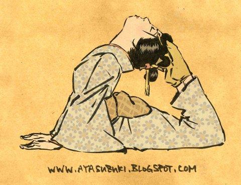 Animatøren Aya Suzuki, kommer nå til Fredrikstad. Og unge talenter skal få lære av henne.