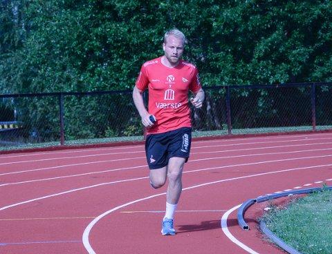 Henrik Kjelsrud Johansen