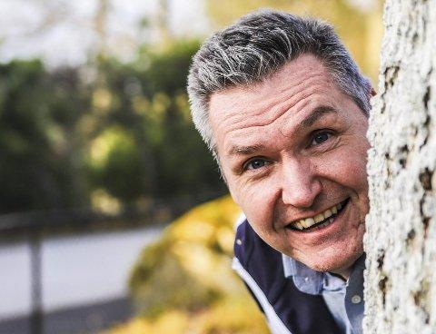 AVVENTER: Kvik Haldens styreleder Ronny Stavem er meget fornøyd med Kent Bergersen som a-lagstrener, men sier det økomomi som vil avgjøre om Bergersen blir tilbudt ny kontrakt.