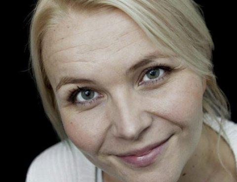 NY SJEF: Hildegunn Amanda Soldal.Foto: Nina Hansen/Dagbladet