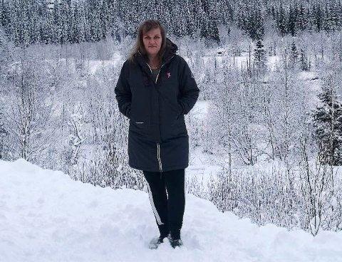 NORDKOMMUNEN: Ann Kristin Meyer, styreleder i Elsfjord Montessoriskole.