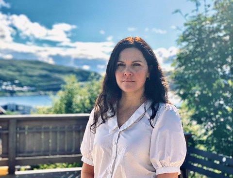 – Tilbudet går utover pasientene når det mangler ansatte, mener nestleder i Sykepleierforbundet Troms og Finnmark, Åshild Østlyngen.