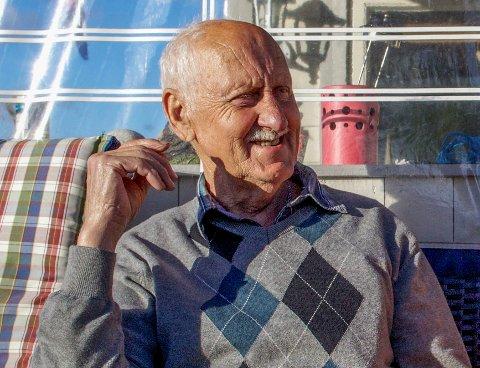 Magne Djuve gikk bort 10. april 2021. Han ble 85 år gammel.